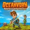 Oceanhorn: Monster of Uncharted Seas artwork