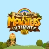 PixelJunk Monsters: Ultimate HD (VITA) game cover art
