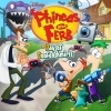 Phineas and Ferb: Day of Doofenshmirtz artwork
