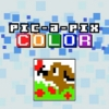 Pic-a-Pix Color artwork
