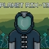 Planet RIX-13 artwork