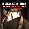 Rocketbirds: Hardboiled Chicken artwork