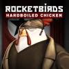 Rocketbirds: Hardboiled Chicken (XSX) game cover art