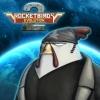 Rocketbirds 2: Evolution artwork