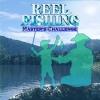 Reel Fishing: Master's Challenge artwork