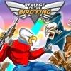 Revenge of the Bird King artwork