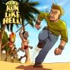 Run Like Hell! artwork