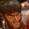 Street Fighter X Tekken (VITA) game cover art