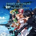 Sword Art Online: Hollow Fragment artwork