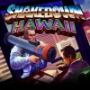 Shakedown: Hawaii (XSX) game cover art