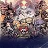 Skullgirls: 2nd Encore artwork