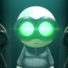 Stealth Inc: A Clone in the Dark (XSX) game cover art