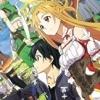 Sword Art Online: Hollow Realization (XSX) game cover art