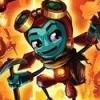 SteamWorld Dig 2 artwork