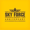 Sky Force Anniversary (XSX) game cover art