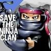 Save the Ninja Clan artwork