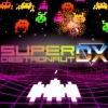 Super Destronaut DX artwork