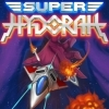 Super Hydorah (XSX) game cover art