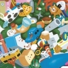 Touch My Katamari (Vita) artwork