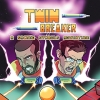 Twin Breaker: A Sacred Symbols Adventure artwork