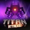 Titan Attacks! artwork