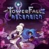 TowerFall Ascension artwork
