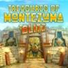 Treasures of Montezuma: Blitz artwork