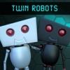 Twin Robots artwork