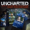 Uncharted: Fight for Fortune artwork