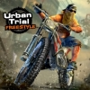 Urban Trial Freestyle (XSX) game cover art