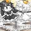 Usotsuki Hime to Moumoku Ouji artwork