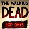 The Walking Dead: 400 Days artwork