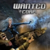 Wanted Corp. artwork
