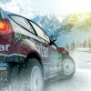 WRC 4: FIA World Rally Championship artwork