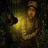 The Walking Dead: Season 2.4 - Amid the Ruins artwork