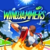Windjammers artwork