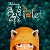 Waking Violet artwork