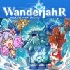 Wanderjahr: TryAgainOrWalkAway artwork