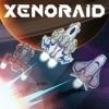 Xenoraid (XSX) game cover art