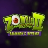 Zombie Tycoon 2: Brainhov's Revenge artwork