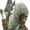 Assassin's Creed III (WIIU) game cover art