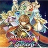 Alphadia Genesis (WIIU) game cover art