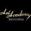 Art Academy: SketchPad (WIIU) game cover art