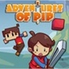 Adventures of Pip (WIIU) game cover art