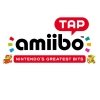 amiibo tap: Nintendo's Greatest Bits (WIIU) game cover art