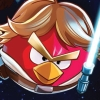 Angry Birds Star Wars (WIIU) game cover art