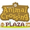 Animal Crossing Plaza (WIIU) game cover art