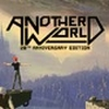 Another World: 20th Anniversary Edition (WIIU) game cover art