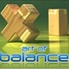 Art of Balance (WIIU) game cover art