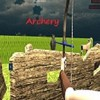 Archery by Thornbury Software (WIIU) game cover art